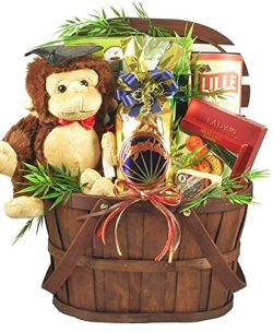 Let Loose! Graduation Congratulations Gift Basket