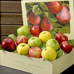 Apple Medley Gift Box – 4 lbs – The Fruit Company
