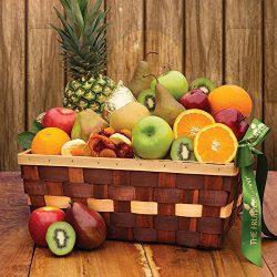 Orchard Celebration Fruit Basket – The Fruit Company