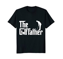 The Golf Father Golfers Fathers Day Gift for Dad – Golfer