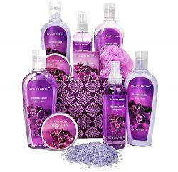 Hawaiian Orchid Spa Essentials