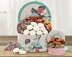 Chocolate and Cookie Collection Gift Box, Wine Country Gift Baskets