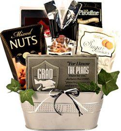 Gift Basket Village A World Class Grad Gift Basket