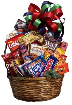 Junk Food Extreme Unique Specialty Gifts