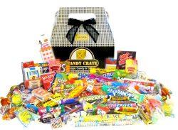 Classic Grand Retro Candy Gift Box