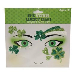 st. patrick's day Parade Accessories Green Orange White – Choose from Head Band Set, ...