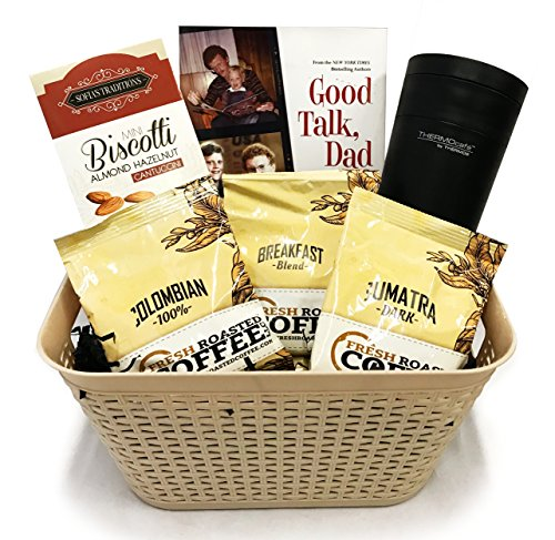 Mens Coffee Gift Baskets Manly Mans And Cocoa R