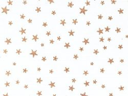 Cello Bags Gold Stars Large – Pack of 20