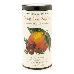 Stonewall Kitchen Orange Cranberry Tea