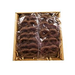 Premium Gourmet Chocolate Covered Pretzels (Milk Chocolate)