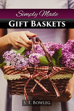 Simply made gift baskets