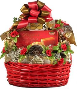 Sweet Devotions, Gift Basket of Sweets