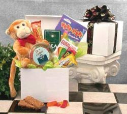 Hang In There Get Well Care Package- 818012