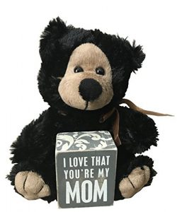 Perfect Mother's Day Gift for Mom From Son Daughter or Kids – I Love That You' ...