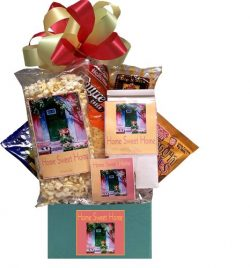 Home Sweet Home Realtor Closing Gifts