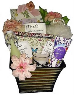 Thinking of You Pampering Gift
