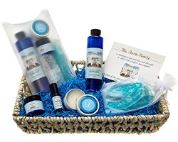 www.Lynneys.com Sympathy Gifts – Grief Gifts of Comfort, Lavender Gift Set, Therapeutic Sp ...