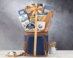 Hole in One Gift Basket, Golf Cooler, Wine Country Gift Baskets