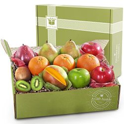 Golden State Fruit Deluxe Collection Fruit Gift Box