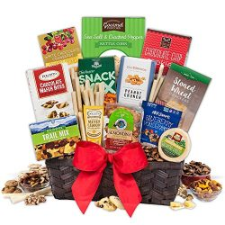 Ubaskets find share gift baskets for all occasionsubaskets snack gift basket premium negle Choice Image