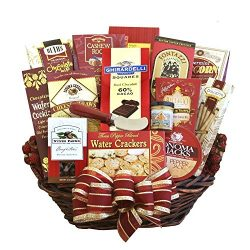 Enough for Everyone Gift Basket