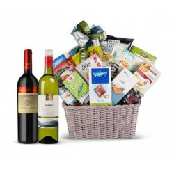 Kosher Gift Basket by Chosen Gifts | Premium Medley Large Kosher Food Gift Basket with Gourmet