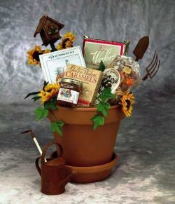 Sunflowers Gift Set | Great Mothers Day Gift Idea!