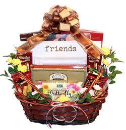 Gift Basket Village You've Got A Friend In Me, Friendship Gift Basket From One Friend To A ...