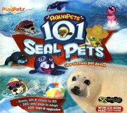 101 Seal Pets – Virtual Pet Game