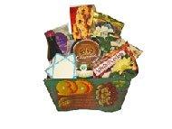 """Rosh Hashana """" Fruit"""" Basket"""