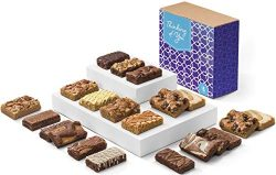 Fairytale Brownies Thinking of You Bar & Sprite Combo Gourmet Chocolate Food Gift Basket  ...