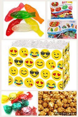 Sugar Free Candy Emoji Emoji Emogi Gift Box – Diabetic Friendly