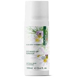Naturaline Eye Makeup Remover, 3.4 fl. oz