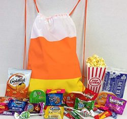 Unlocking Greatness You Are Loved Halloween Gift Bag Basket