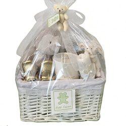 Petit Tresor Exclusive Baby Gift Basket – Hanukkah Basket Boy