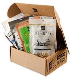 People's Choice Beef Jerky – Jerky Box – Health Nut – Sugar-Free, Carb-F ...