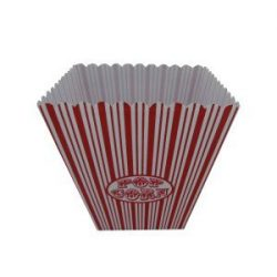 Bulk Buys Jumbo popcorn bucket Case Of 12