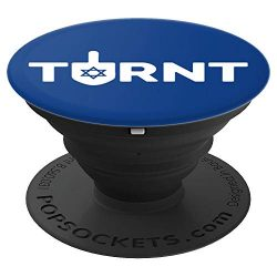 Funny Jewish Dreidel Chanukah Gift – PopSockets Grip and Stand for Phones and Tablets