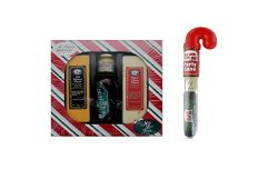Christmas Holiday Edible Gift Basket |Summer Sausage Meat Cheese Variety Flavor Pack| Mille Lacs ...