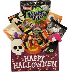 Teen Treats: Halloween Gift Baskets