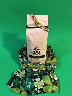 St. Patricks Day Gift Basket for Coffee Lovers – Colombian Coffee Jai