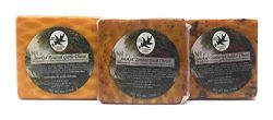 Smoked, Gourmet Cheeses, 6 Oz Squares (3, Assorted Packs)