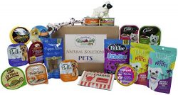 Shipetaukin Small Breed Dog Wet Food, Treats, and Toys Variety Gift Basket Adoption Box –  ...