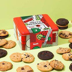 David's Cookies – 24 Fresh Baked Assorted Cookies Gourmet Gift Basket – Christ ...