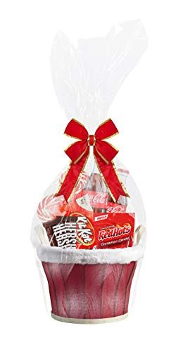 Clear Cellophane Basket Bags 18″x 30″ Cello Bags for Baskets, Gifts 12 Pack