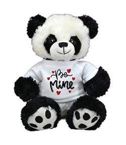 LOVE BEAR Limited Edition BE Mine Lovely 11″ & 12″ Plush Toys Best Romantic Gift ...