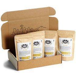 Bean Box – Hawaiian Coffee Sampler