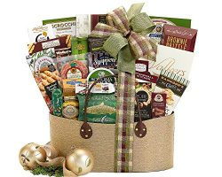 Wine Country Gift Baskets Gourmet Extravaganza Assortment