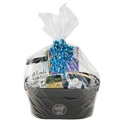 Mardel Mother's Gift Basket – 6 Item Set – You are The Light of The World