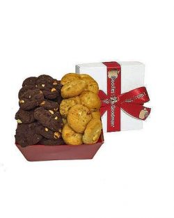 Goodies From Goodman – Goodies Famous Cookies – Gift Basket – Free Standard Sh ...